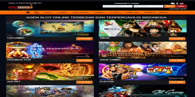 Langkah Mendapati Website Slot Online Yang Bagus