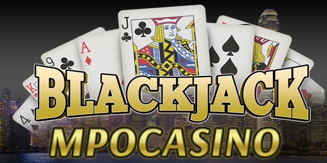 Judi Blackjack Online MPOcasino Indonesia