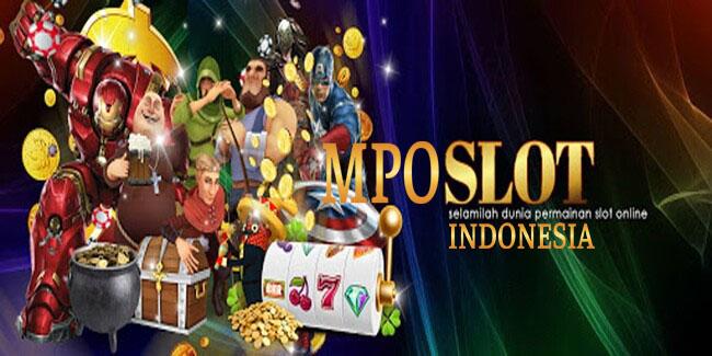 mposlot indonesia